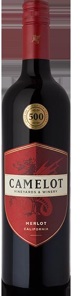 Camelot_Merlot